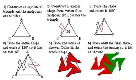 how to make a tessellation template with an index card 35 best images about tessellations on a symbol