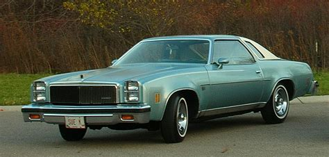 1977 chevrolet malibu information and photos momentcar