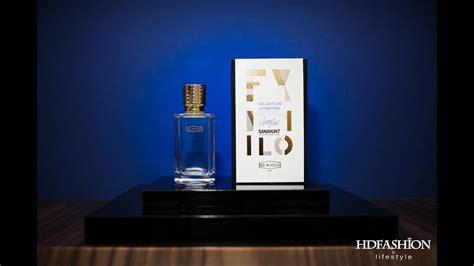 Parfum Ex Nihilo Tender ex nihilo perfume promo hdfashion