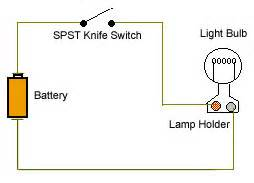 how to make one two or three switch circuits