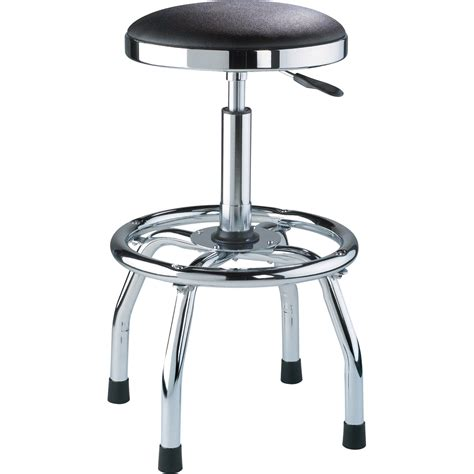 Shop Stool With Wheels by Torin Big Pneumatic Swivel Shop Stool Model Tr6188c