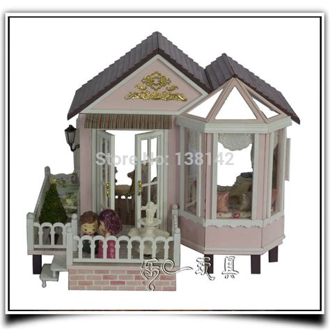 Popular Big Dollhouse Buy Cheap Big Dollhouse Lots From China Big Dollhouse Suppliers