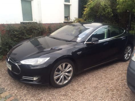 Tesla Model S For Sale Uk For Sale In Uk Now 2014 Tesla Model S 100 Electric