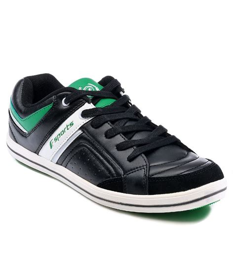 black sport shoes f sports black sport shoes price in india buy f sports