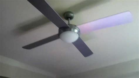 wobbly ceiling fan