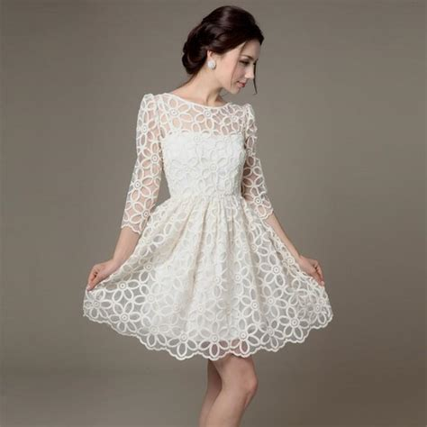 Cutie Dress white dress with sleeves naf dresses