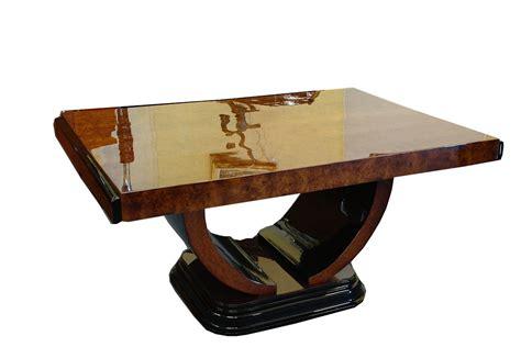 Deco Tisch by Tisch Esstisch Deco Franz 246 Sisch Um 1925 1453 Ebay