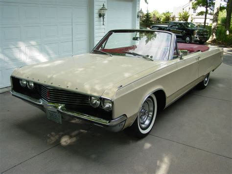 1968 chrysler newport convertible 1968 chrysler newport convertible 42 000 a c 15