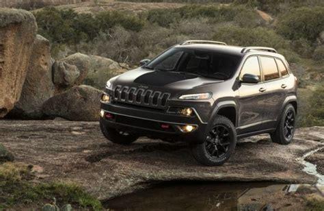 Jeep Trailhawk Problems 2017 Jeep Lineup 2017 2018 Cars Reviews