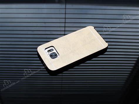 Motomo Samsung S7 Edge motomo prizma samsung galaxy s7 edge metal gold rubber k箟l箟f