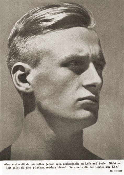ww2 navy haircut the gallery for gt german military haircut