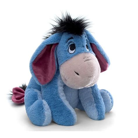 Eeyore Pillow Pet Disney Store by 66 Best Images About Eeyore Plush On Disney
