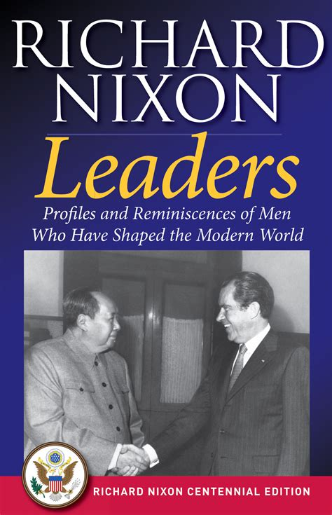 richard nixon the books leaders ebook by richard nixon official publisher page