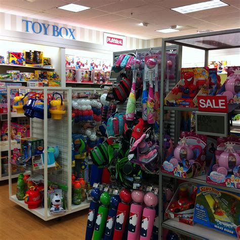toy section top five reasons to back to school shop at kohl s kelly