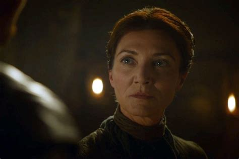 michelle fairley game of thrones death game of thrones will lady stoneheart appear in the season