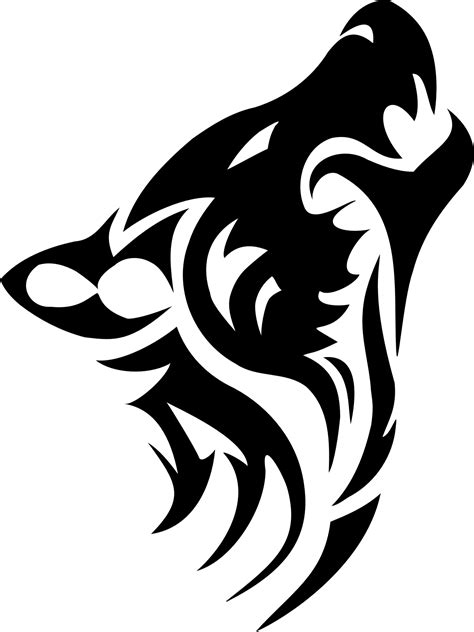 lion tattoo transparent png stickpng wolf bold transparent png stickpng