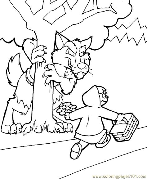 coloring pages fairy tale coloring page 01 peoples
