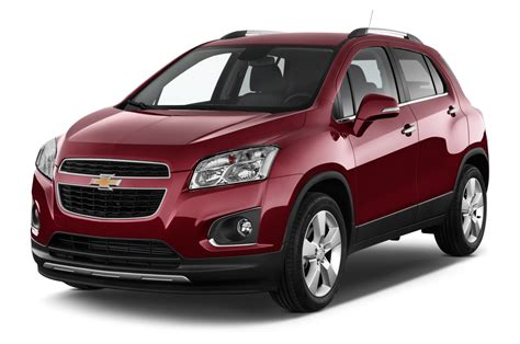cars chevrolet 2016 chevrolet trax reviews and rating motor trend
