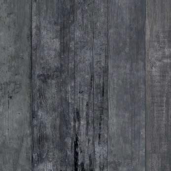Wall Mural Tiles 60x60x2 effet parquet gris fonce nivault
