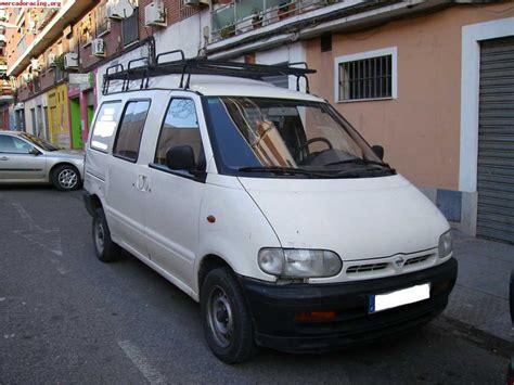 nissan vanette modified interior venta de nissan vanette cargo 2 3d 5plazas ofertas y