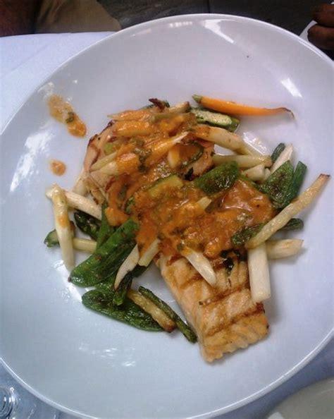 Jumbo Resty date restaurant bryant park grill midtown