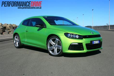 volkswagen scirocco r 2012 2012 volkswagen scirocco r side front