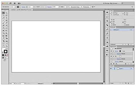 adobe illustrator cs6 how to crop images working with artboards in illustrator cs6 training