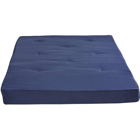 dorel futon mattress full size futon mattress cheap bed furniture decoration