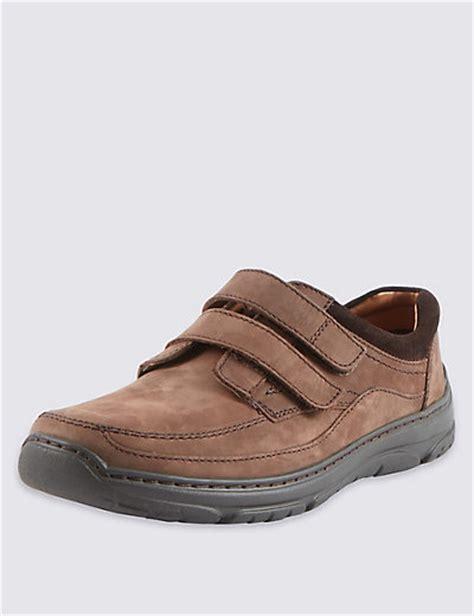 airflex shoes wide leather shoes with airflex m s