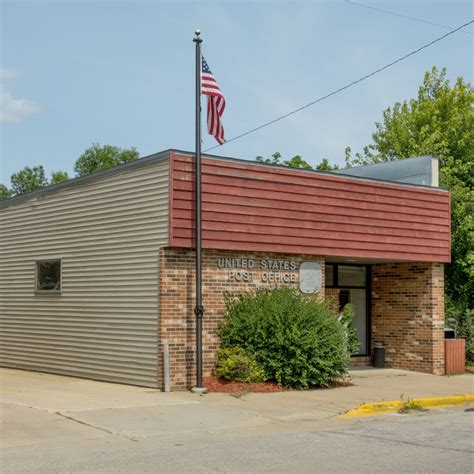 Kendall Park Post Office by Kendall Department Mapio Net