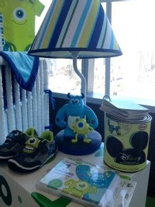 monsters inc baby swing video discovering magicalmoments at disney baby nyc