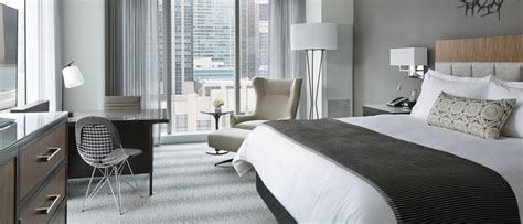 hotel rooms chicago luxury hotel rooms in downtown chicago loews chicago hotel