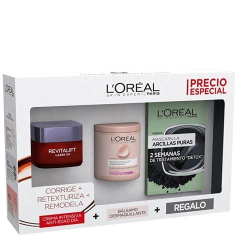 Loreal Revitalift Laser X3 l or 233 al revitalift laser x3 estuche paco perfumer 237 as
