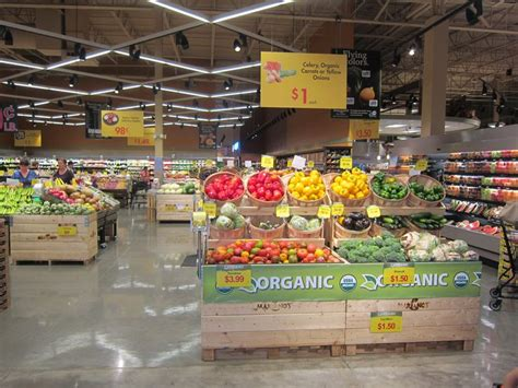 marianos fresh market buildings are going for a premium in other