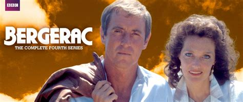 show bergerac bergerac the complete fourth series