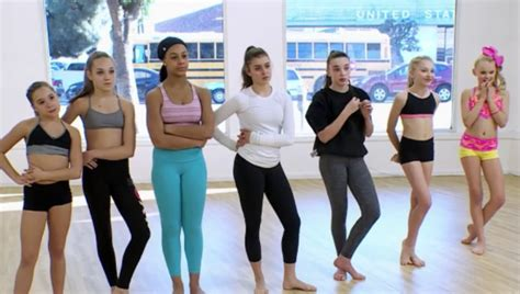 dance moms james washington dance moms had me in tears with the zieglers emotional exit