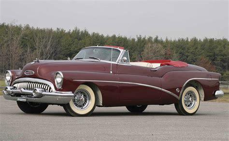 1953 buick skylark skylark klassiekerweb