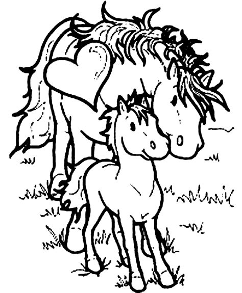 baby horse coloring pages to print stained glass window coloring page az coloring pages
