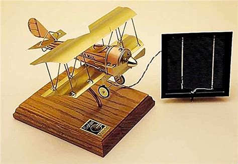 Executive Gifts Bi Plane Industrial Desk Accessories Industrial Desk Accessories