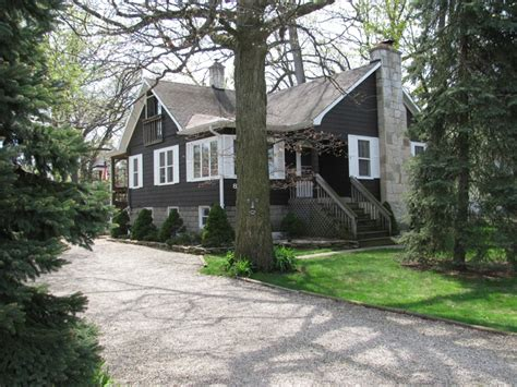 country home in wilow springs illinois