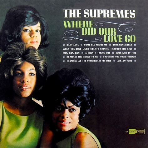 4 the love of go l d the supremes music fanart fanart tv