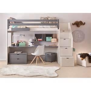 lit mezzanine pour enfants les 25 meilleures id 233 es de la cat 233 gorie lit mezzanine sur