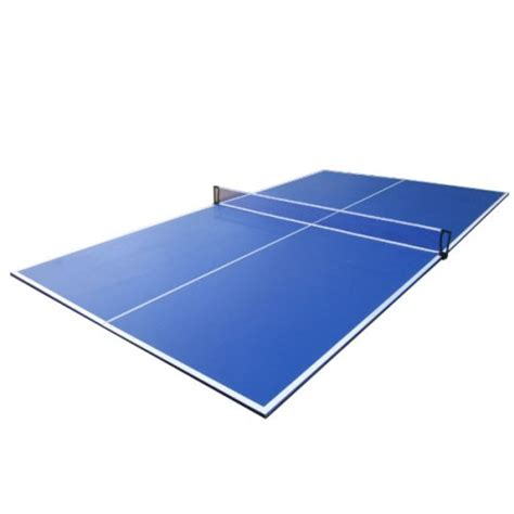 Table Tennis Top by Prince Ptct4a 4 Conversion Table Tennis Top