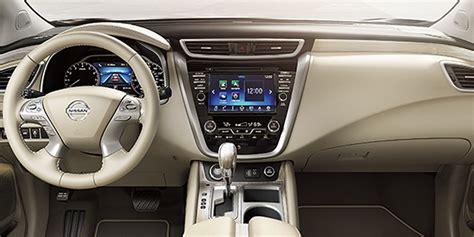 nissan murano interior 2018 2018 nissan murano vehicles on display chicago