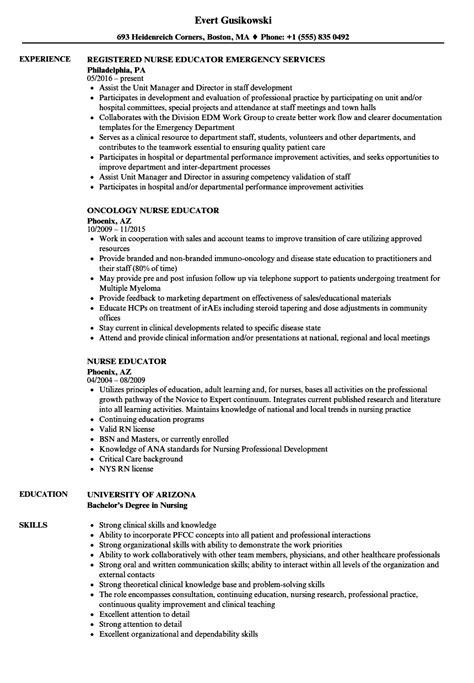 download nursing education resume samples diplomatic regatta