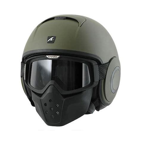 helm up design shark drak helmet revzilla