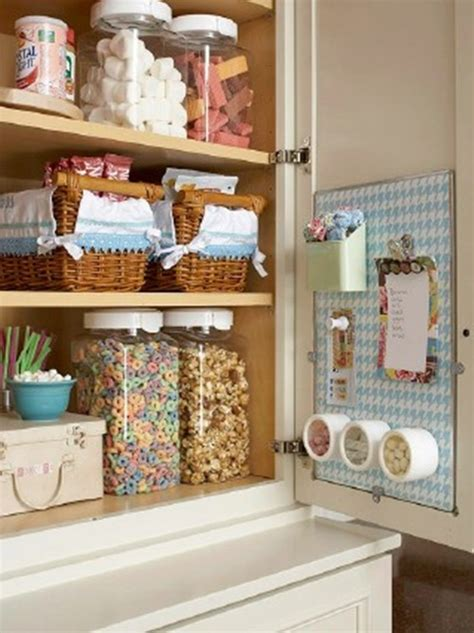 Organize Kitchen Ideas Brilliant Storage Ideas To Organize Your Small Kitchen