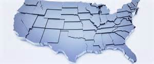 3d united states map best states for transgender rights