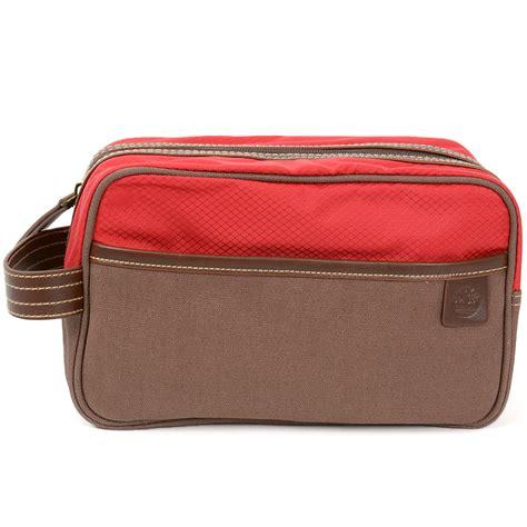 Timberland Travel Bag 1 timberland toiletry bag dopp kit clutch handle canvas overnight travel kit