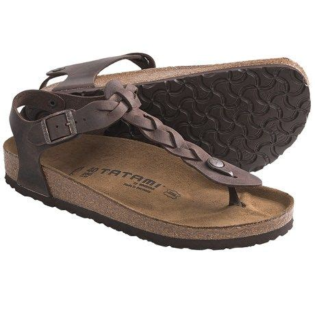 birkenstock braided sandals tatami by birkenstock kairo sandals leather for